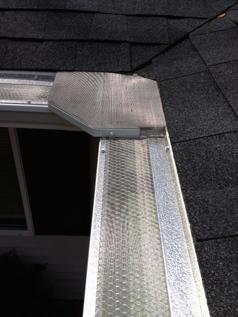 Gutter Protection Systems Evenflow Seamless Gutters